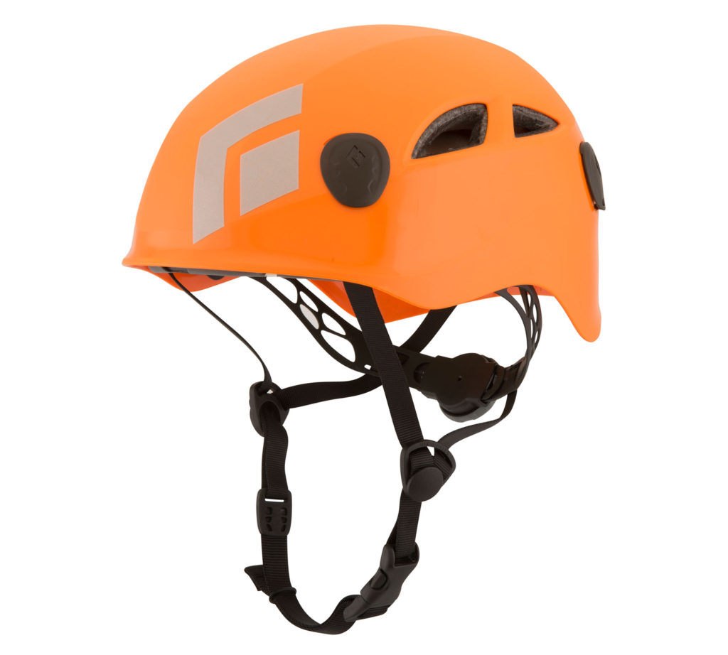 Half Dome Black Diamond Helmet