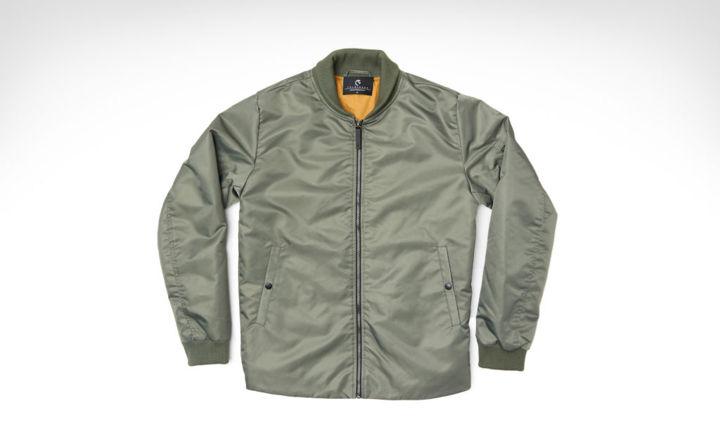 Coldsmoke MA-1 Flight jacket