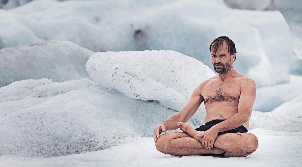Wim Hof Meditation