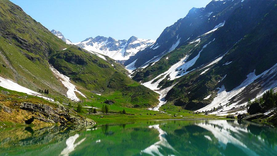 Orobic Alps