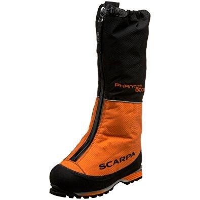 Scarpa Phantom Gaiter Mountaineering Boots