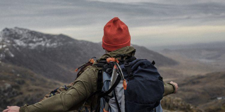 Thru-hiking PCT