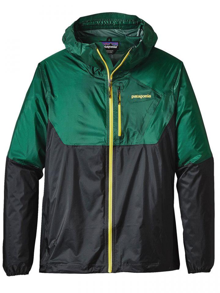 Men's Rain Jacket Patagonia Alpine Houdini