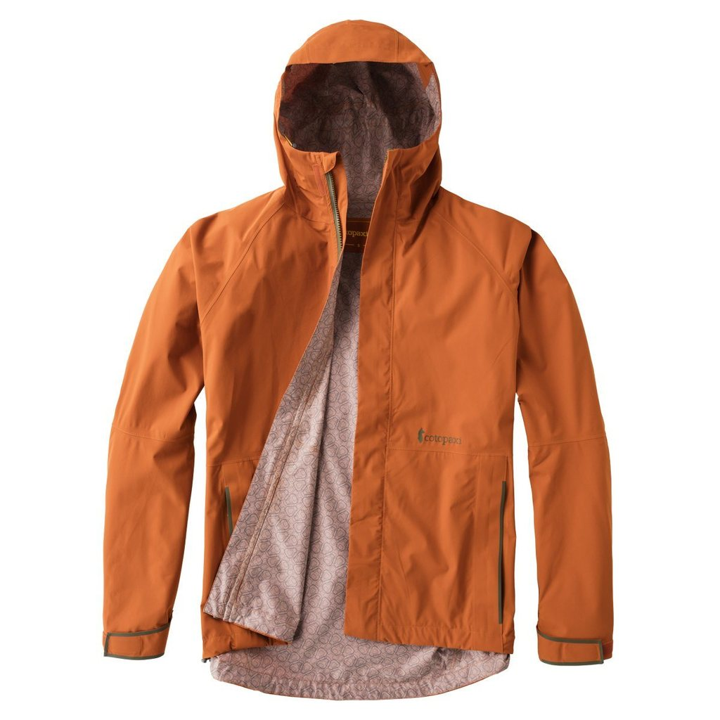 Men's Rain Jacket Cotopaxi Active Shell