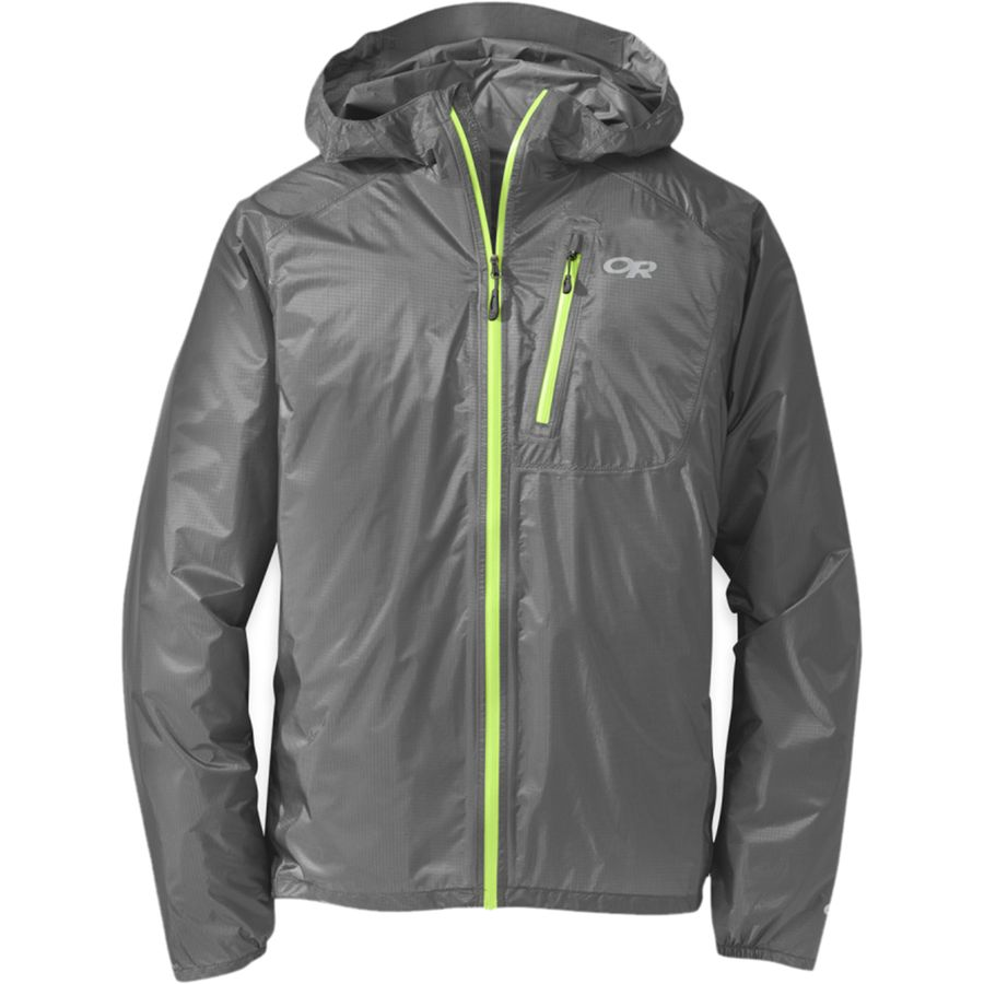 Men's Rain Jackets Outdoor Research Helium II