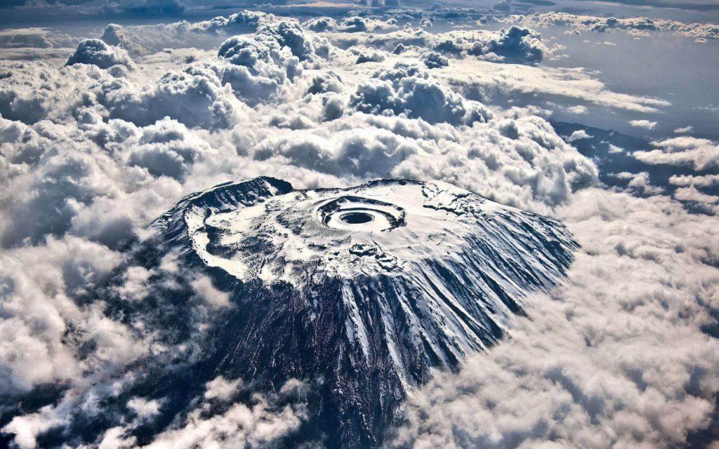 Seven Summits, Kilimanjaro