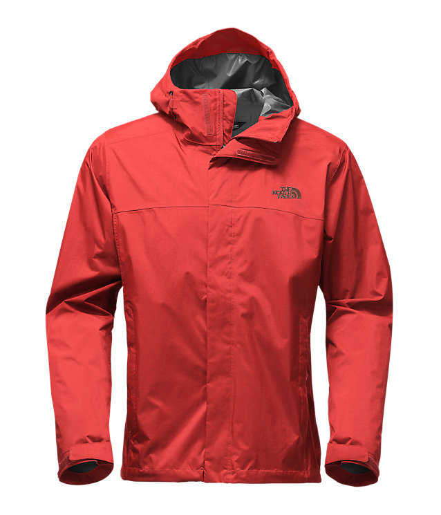North Face Venture 2 Men's Rain Jacket
