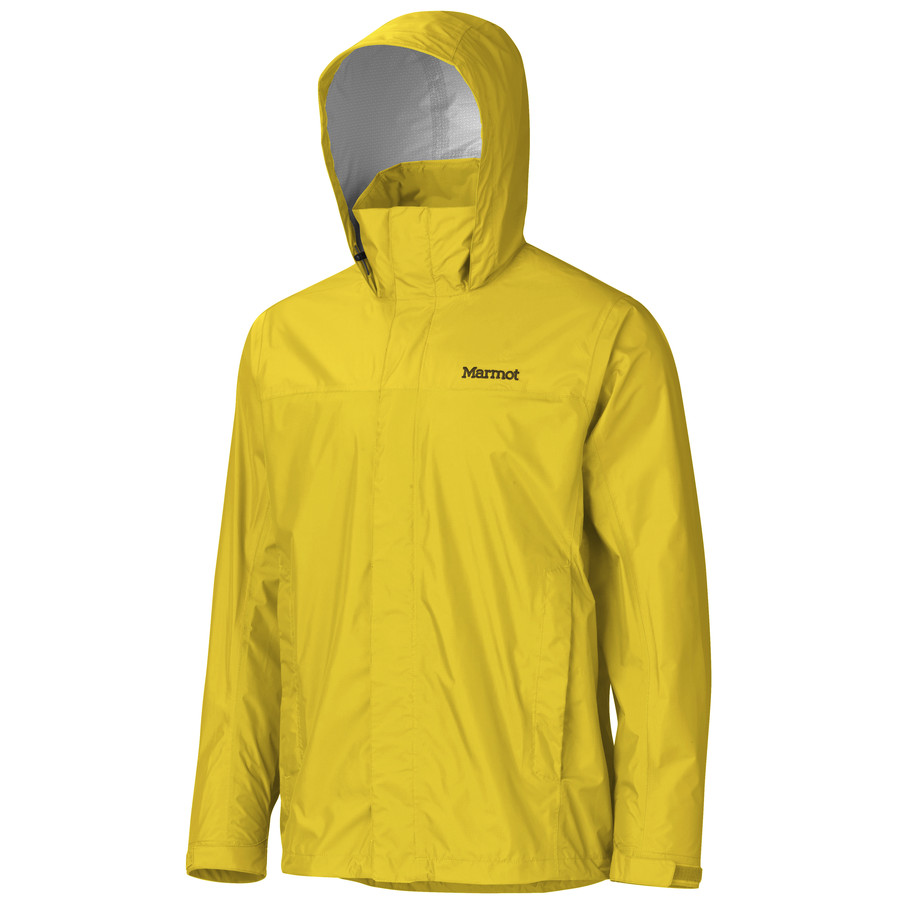 Men's Rain Jacket Marmot Precip