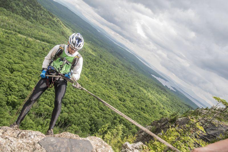Untamed New England Adventure Race