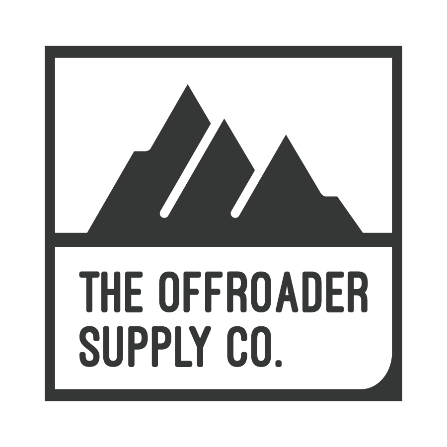 The Offroader Supply Co.™ Logo