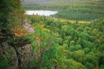 Superior Hiking Trail, Minnesota
