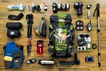 Mountaineering Gear Guide